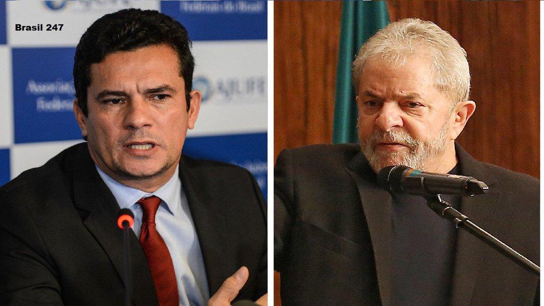 O risco Lula
