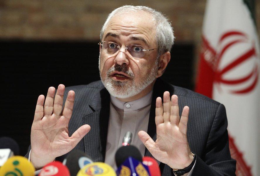 Irã espera que UE seja capaz de garantir exportações de petróleo após sanções dos EUA