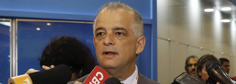 TRE-SP manda excluir postagens de Márcio França