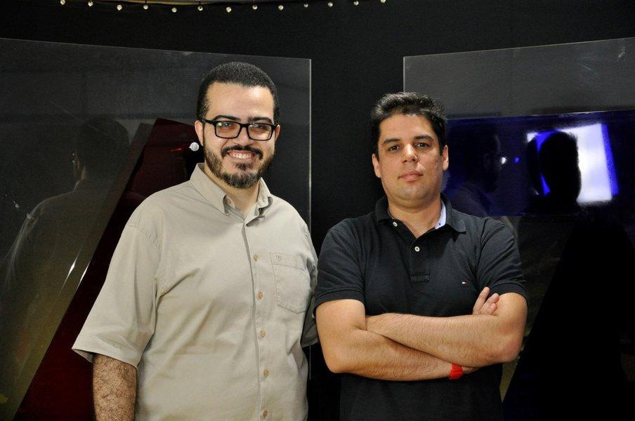 DigiClub discute China, tecnologia e inovação com Felipe Zmoginski