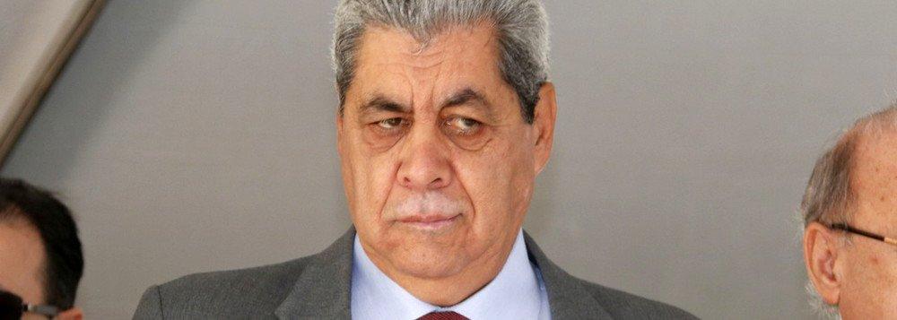 MPF denuncia ex-governador do MS e mais 40 por desvios de R$ 534 mi