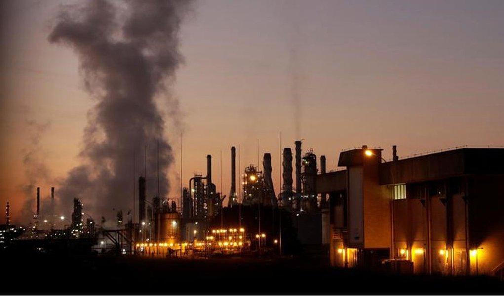 ANP interdita refinaria de Paulínia para evitar novos acidentes