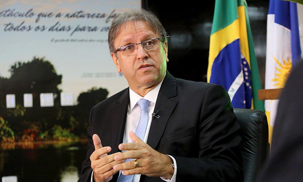 Ex-governador do Tocantins é condenado a mais de 13 anos