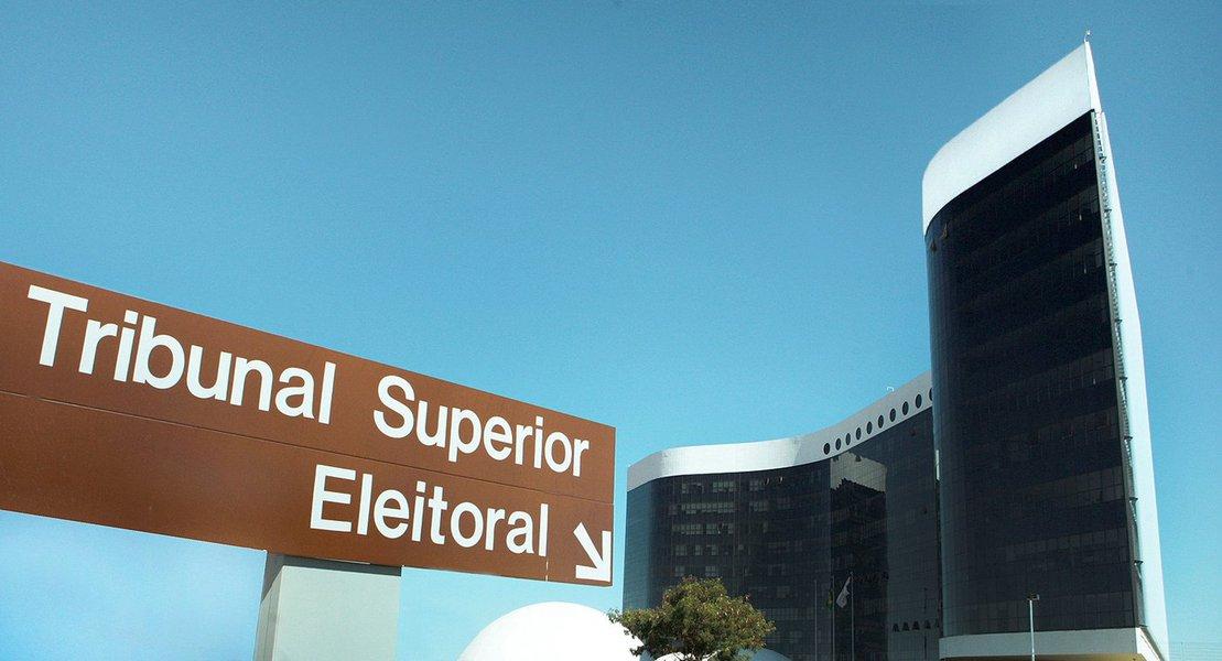 TSE julga até 17 de setembro ações contra candidaturas à Presidência