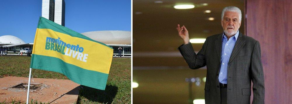 TRE condena MBL por fake news contra Jaques Wagner