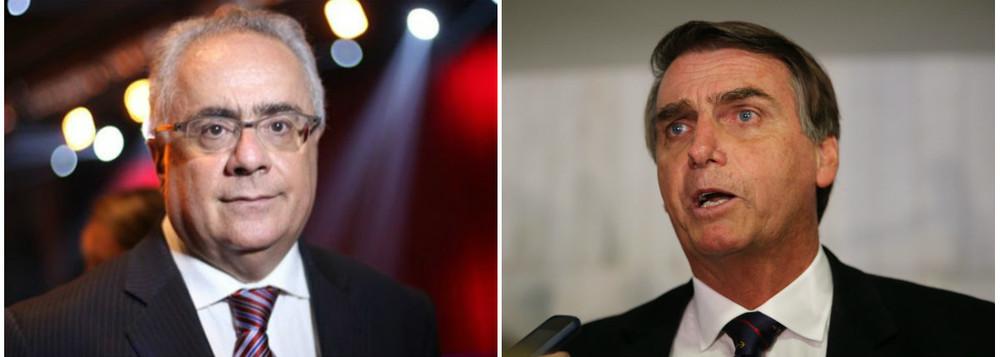 Nassif sobre Bolsonaro: é muita ignorância!