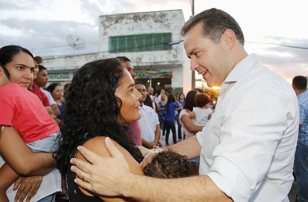 Renan Filho terá o maior tempo de propaganda eleitoral