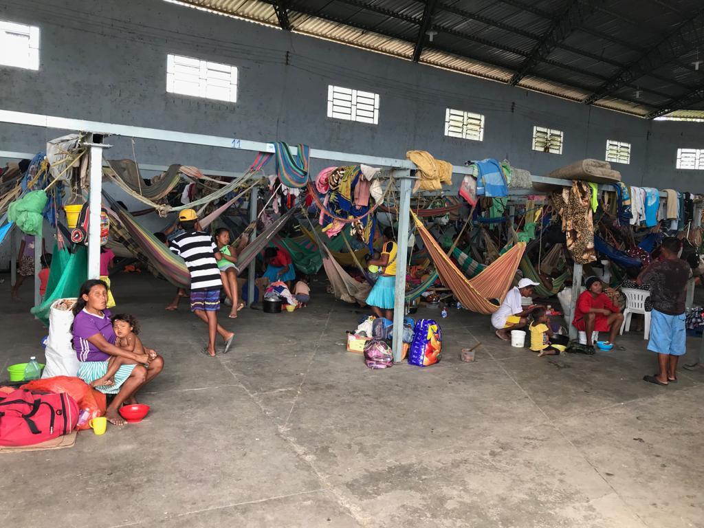 Colômbia sediará reunião com Equador e Peru sobre migração venezuelana