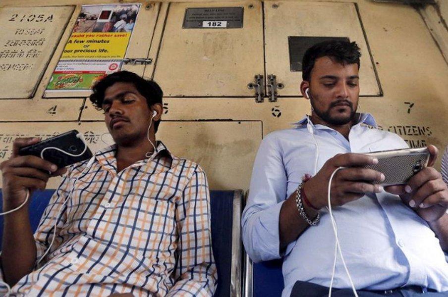 Receita da chinesa Xiaomi sobe com demanda por celulares na Índia, mas dúvidas persistem
