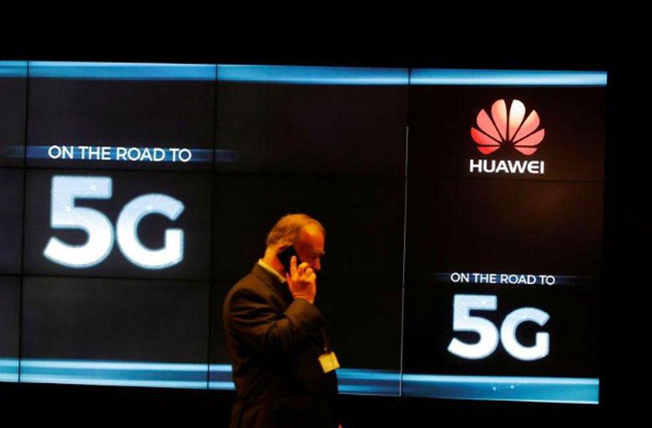 """China diz que Austrália tomou """"decisão errada"""" ao banir Huawei"""