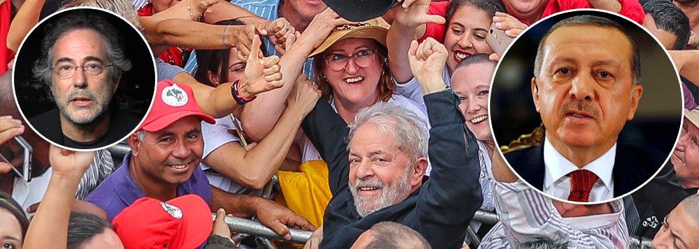 Pepe Escobar: Brasil já é alvo de ataque especulativo