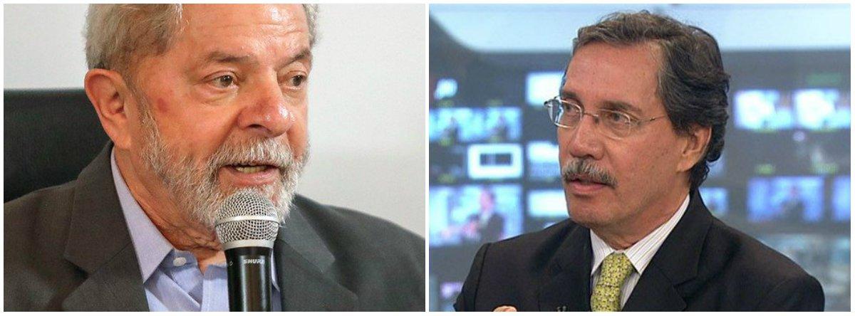 Globo propõe Lei Falcão contra o PT na campanha de rádio e TV