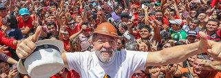 Lula, o político que contraria Lógica