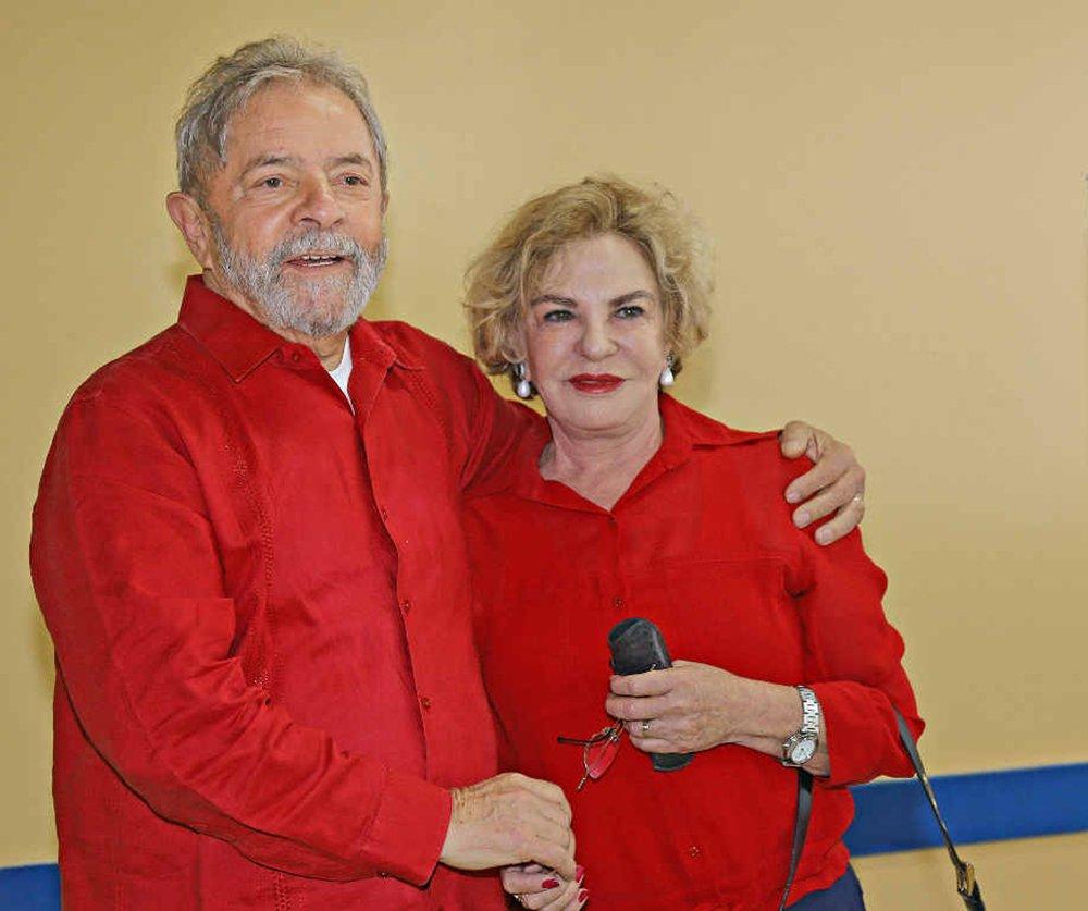 TRF-4 mantém bloqueio de bens de dona Marisa e filhos de Lula
