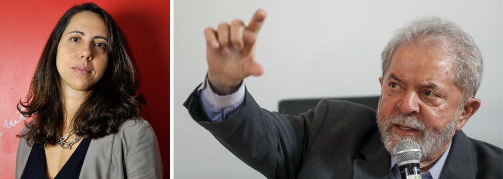 Antipetismo tornou Lula candidato antiestablishment, avalia economista