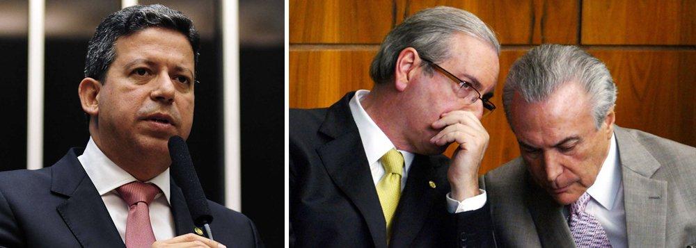 MP Eleitoral pede impugnação de candidatura de líder do Centrão aliado de Temer e Cunha