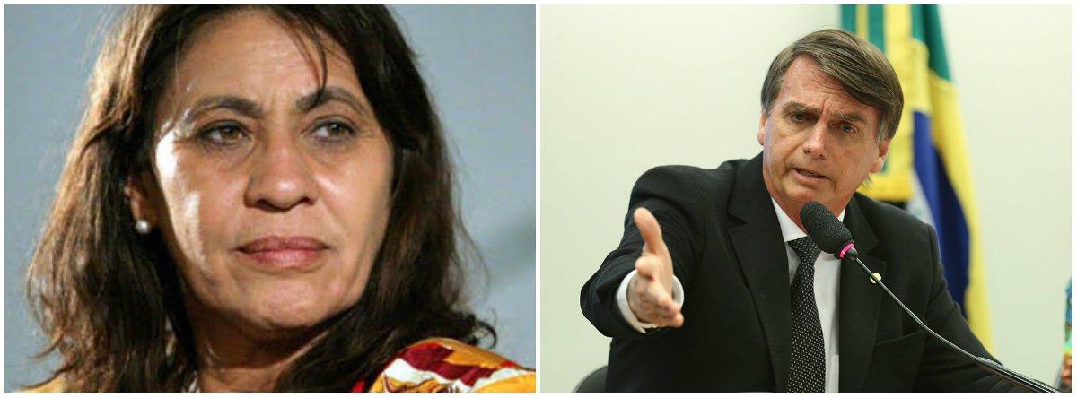 Tereza Cruvinel fala sobre o retrato passageiro de Bolsonaro