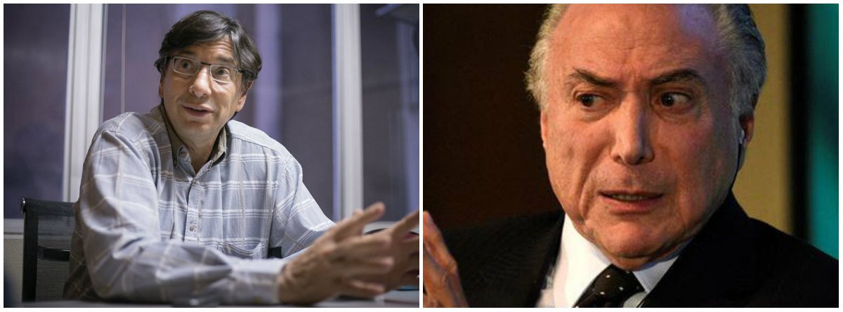 Pochmann: Reforma Trabalhista atende aos interesses dos bancos