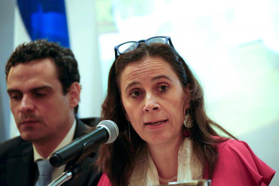 Relatora da OEA lembra que Brasil deve manter compromissos internacionais que assumiu