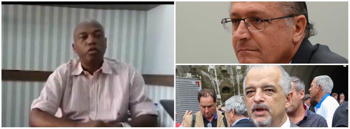 Alckmin e Márcio França esqueceram que energia é um bem público, diz sindicato
