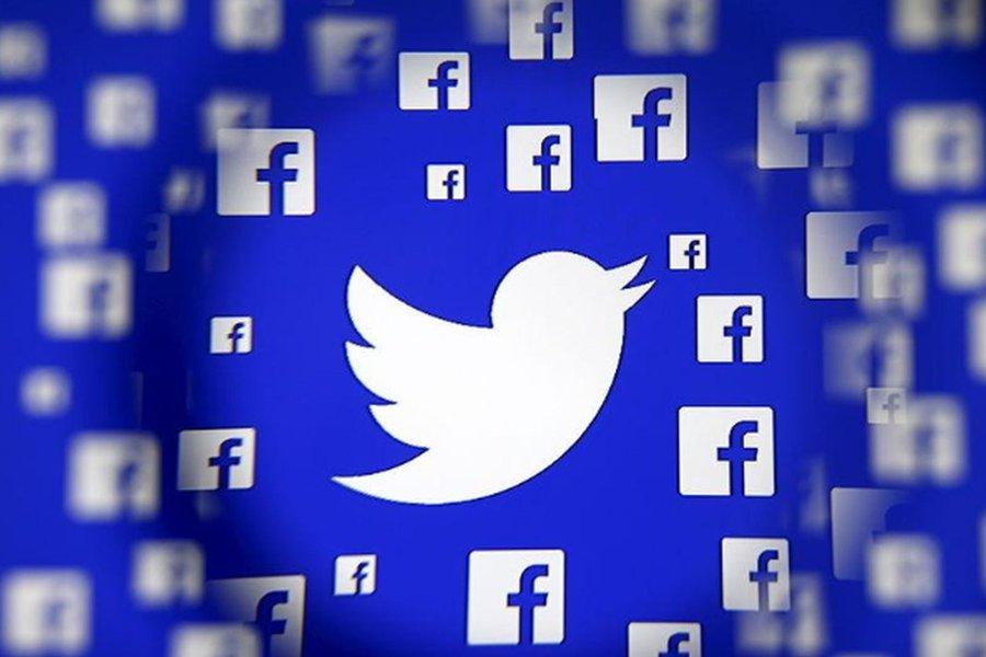 Facebook e Twitter desmantelam campanhas ligadas ao Irã e à Rússia