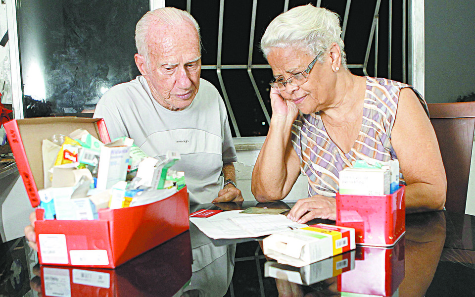 STJ dá adicional de 25% a aposentados que precisem de cuidador