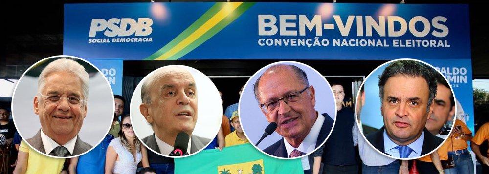 Os difíceis dilemas da direita brasileira