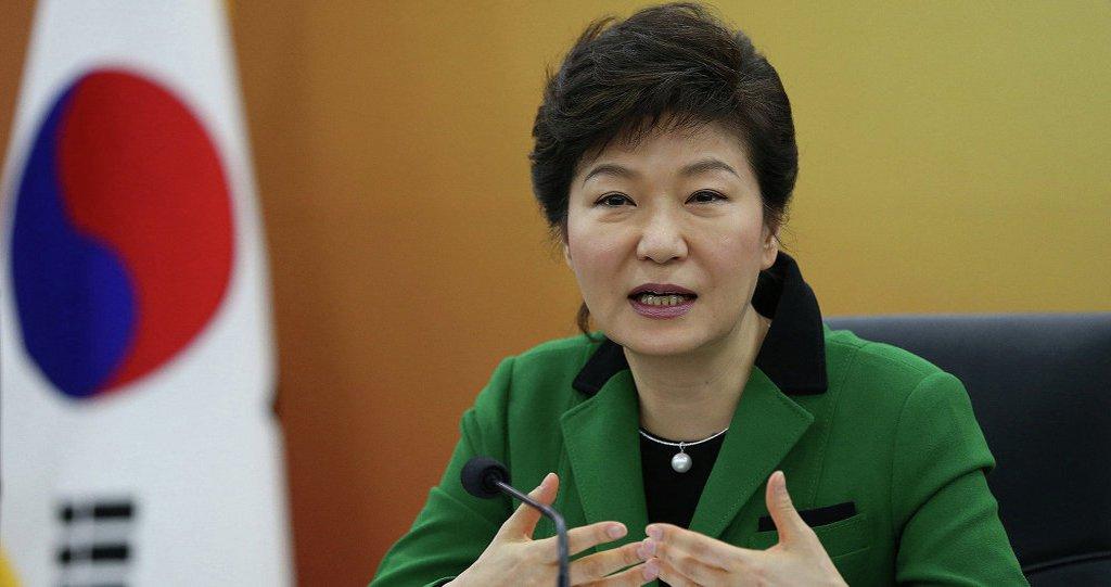 Justiça sobe para 25 anos de prisão a condenação da ex-presidente sul-coreana