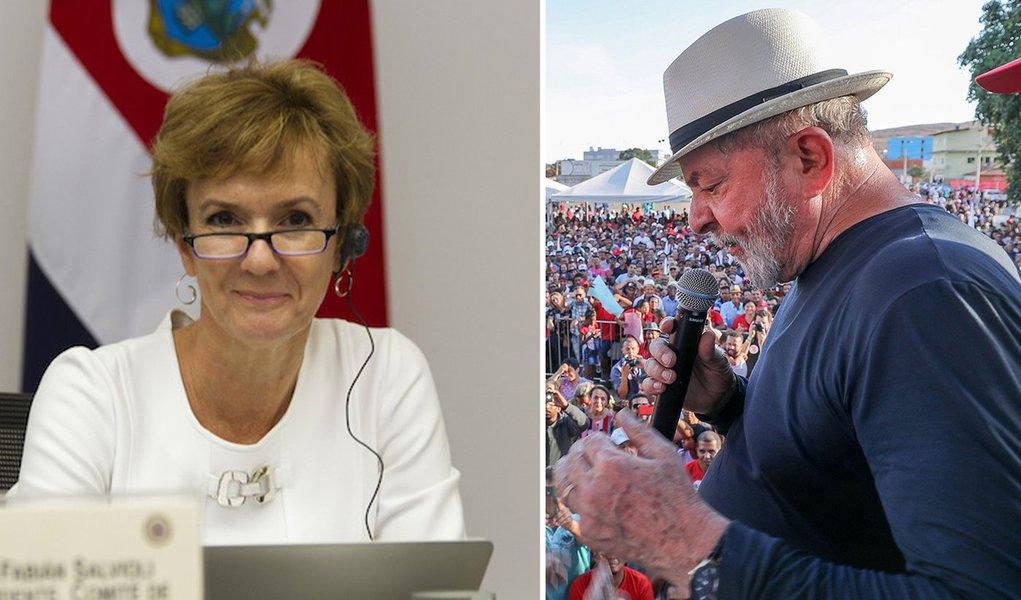 'ONU não tem interesse no resultado da eleição, mas no direito à participação'