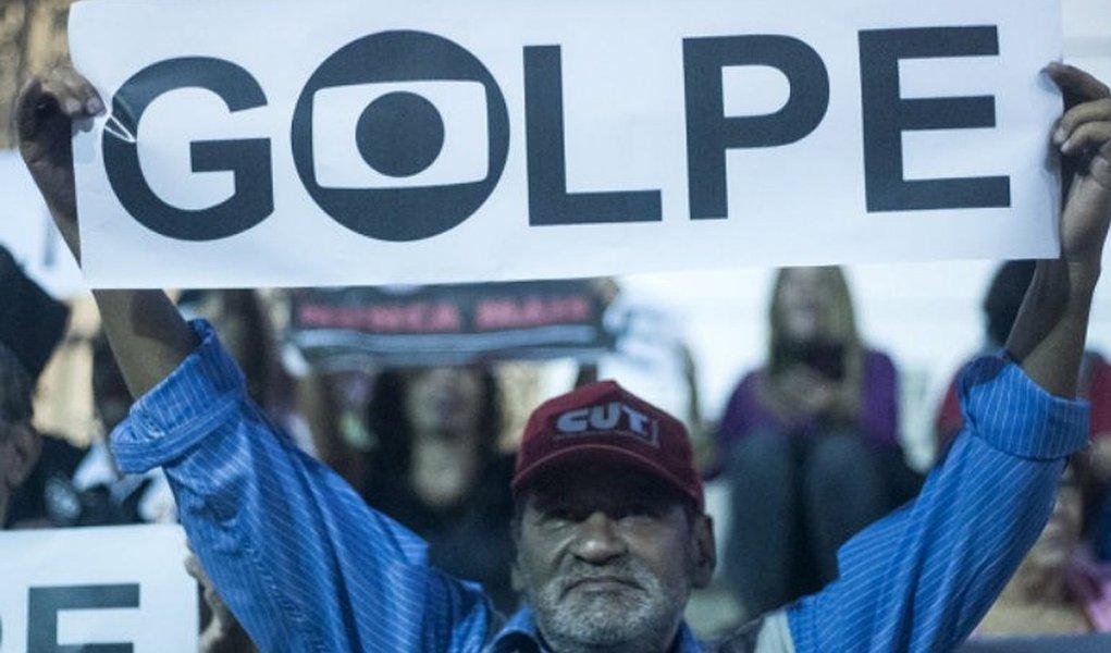 Com Lula subindo nas pesquisas, Globo decide não cobrir agenda do PT nas eleições
