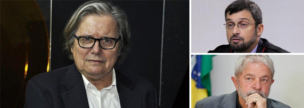 PML: ao contrariar parecer da ONU, MPF busca o linchamento de Lula