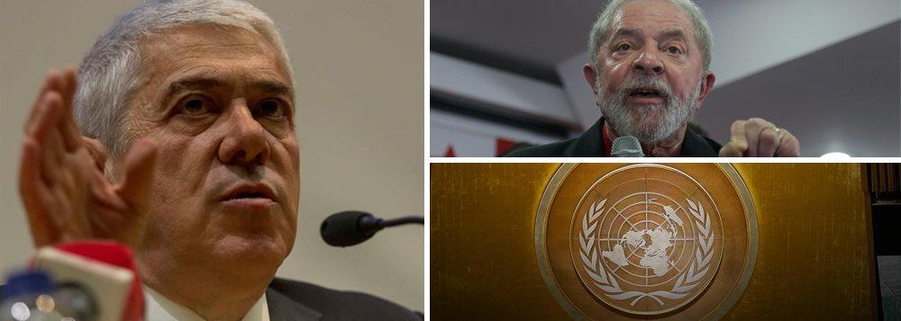 Brasil: a ONU junta-se à desobediência civil