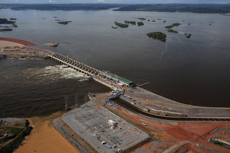 Empresa elétrica chinesa prevê antecipar entrega de segunda linha de transmissão de Belo Monte