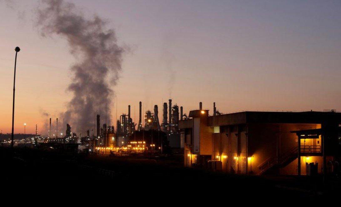 Incêndio atinge refinaria da Petrobras em Paulínia e paralisa produção