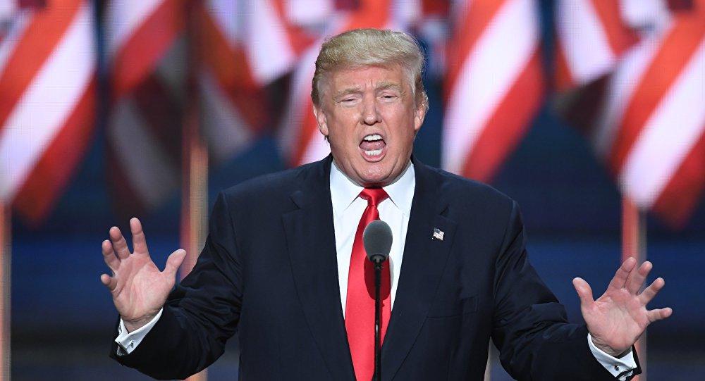Plano migratório de Trump não valoriza parentesco