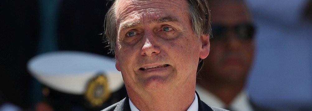 Bolsonaro vai ao Texas falar mal do Brasil