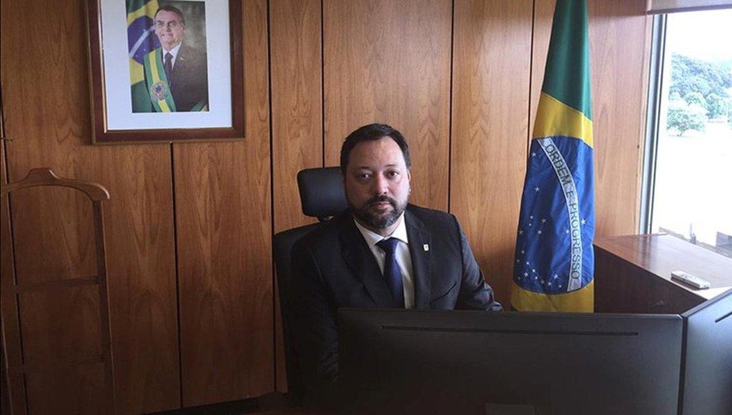 Novo presidente do Inep assume e já é o 4º ocupante do cargo