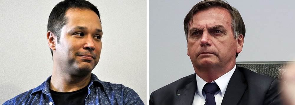 Stoppa: Bolsonaro já caiu e só falta retirar o corpo
