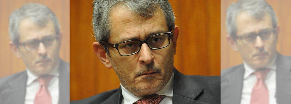 Morre Otavio Frias Filho, diretor de redação do jornal Folha de S. Paulo