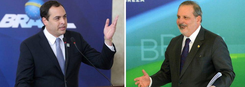 Ibope: Paulo Câmara lidera com 27%. Armando tem 21%