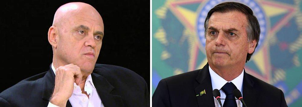 Dono de bordel pede apoio à marcha fascista pró-Bolsonaro