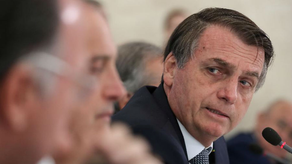 Brasil no beco: Bolsonaro, centrão e oposição