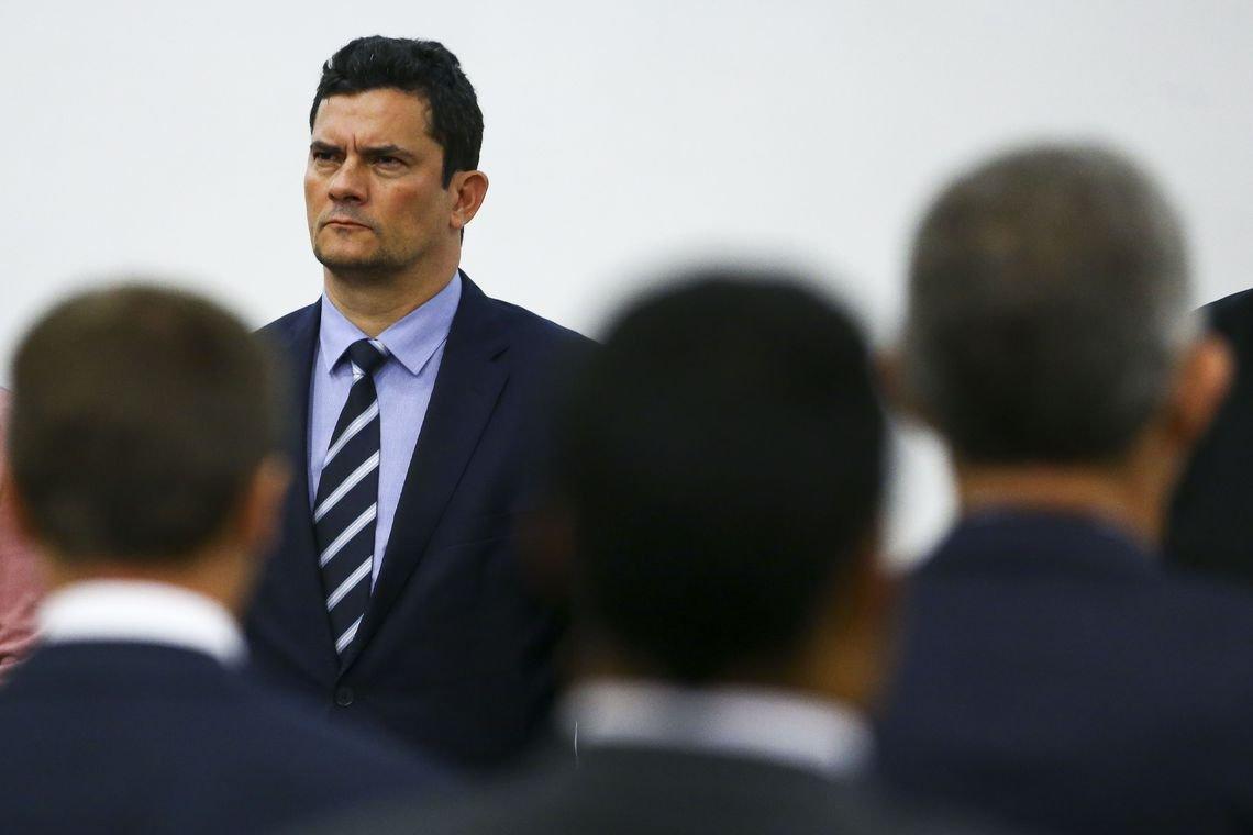 Derrota de Moro foi uma vitória do Brasil