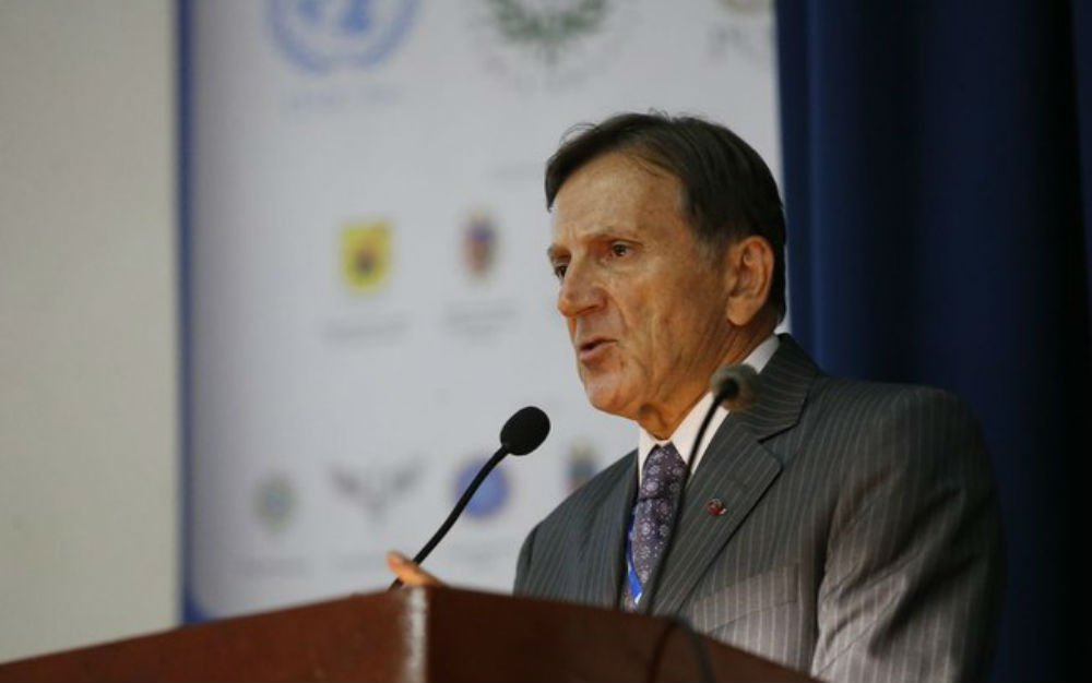 Nem festa surpresa o governo Bolsonaro consegue organizar