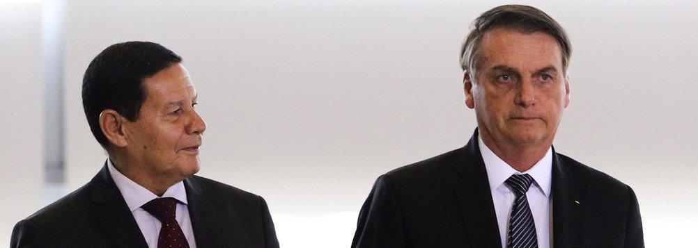 A opção Mourão: Kant contra Bolsonaro
