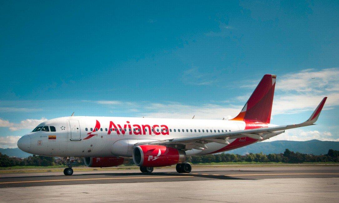Anac suspende todas as operações da Avianca no Brasil