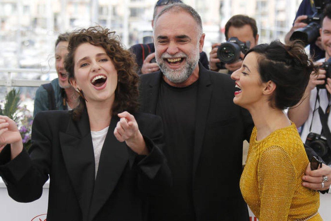 Filme do brasileiro Karim Aïnouz é vencedor da mostra 'Um Certo Olhar' em Cannes