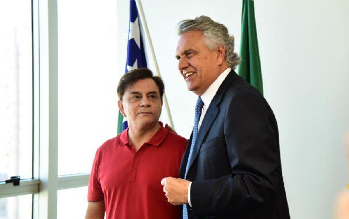 Réu em ação ambiental, Chitãozinho será garoto-propaganda de Bolsonaro e agronegócio