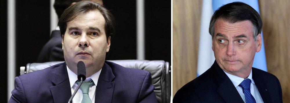 Bolsonaro quer vencer de novo pelo confronto