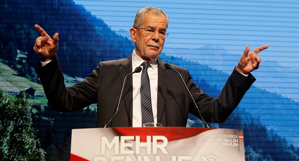 Presidente austríaco demite gabinete do chanceler Kurz em meio a escândalo político